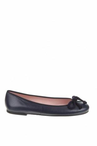 Дамски обувки Pretty Ballerinas, Размер 40, Цвят Син, Естествена кожа, Цена 216,75лв.