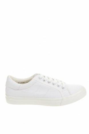 Дамски обувки Tamaris, Размер 39, Цвят Бял, Текстил, Цена 45,82лв.