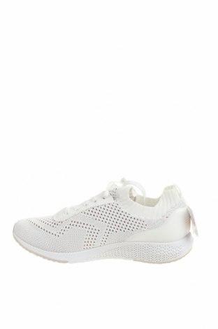 Дамски обувки Tamaris, Размер 40, Цвят Бял, Текстил, Цена 59,25лв.