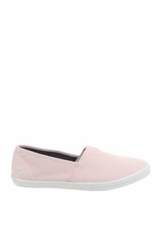 Γυναικεία παπούτσια Tom Tailor, Μέγεθος 40, Χρώμα Ρόζ , Κλωστοϋφαντουργικά προϊόντα, Τιμή 18,32€