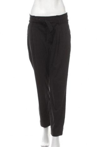 Дамски панталон, Размер M, Цвят Черен, Цена 4,22лв.