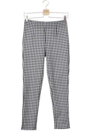 Дамски панталон, Размер XS, Цвят Черен, Полиестер, Цена 8,82лв.