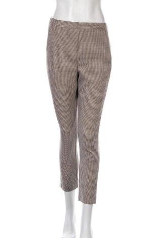 Dámské kalhoty  ASOS, Velikost S, Barva Vícebarevné, 74% polyester, 17% viskóza, 9% elastan, Cena  103,00Kč