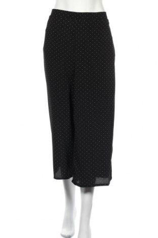 Дамски панталон B Collection, Размер XL, Цвят Черен, Вискоза, Цена 7,88лв.