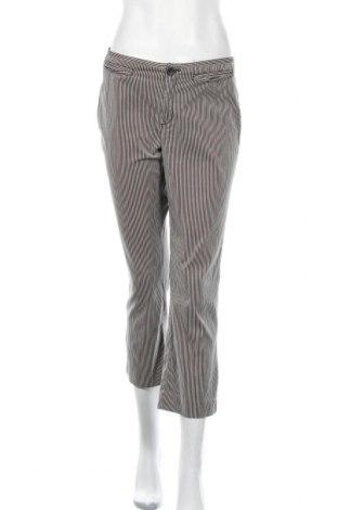 Γυναικείο παντελόνι Banana Republic, Μέγεθος S, Χρώμα Μαύρο, 81% βαμβάκι, 15% πολυαμίδη, 4% ελαστάνη, Τιμή 22,21€