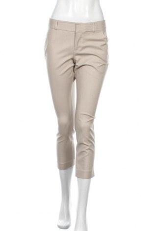 Γυναικείο παντελόνι Banana Republic, Μέγεθος M, Χρώμα  Μπέζ, 97% βαμβάκι, 3% ελαστάνη, Τιμή 27,28€
