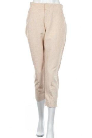 Дамски панталон Bardot, Размер M, Цвят Бежов, Цена 10,74лв.