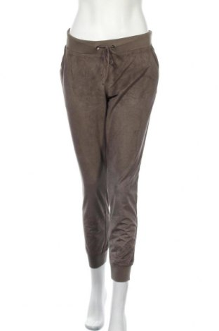 Дамски панталон Brax, Размер L, Цвят Кафяв, 92% полиестер, 8% полиуретан, Цена 9,98лв.