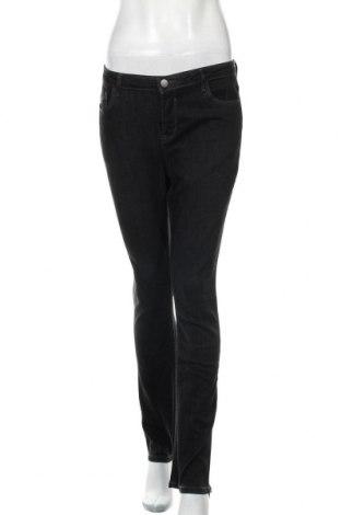 Дамски панталон Charles Vogele, Размер S, Цвят Черен, Цена 4,71лв.