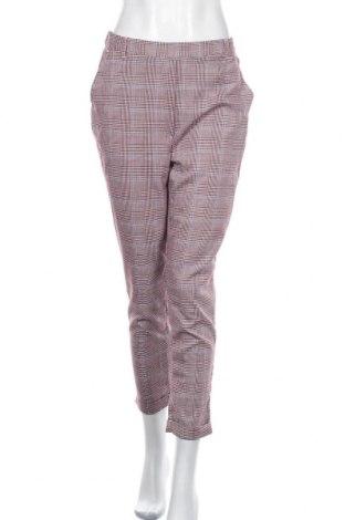 Дамски панталон Clockhouse, Размер M, Цвят Многоцветен, Цена 7,35лв.