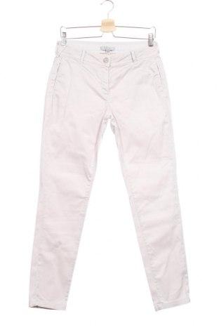 Дамски панталон Comma,, Размер XS, Цвят Екрю, 96% памук, 4% еластан, Цена 11,55лв.
