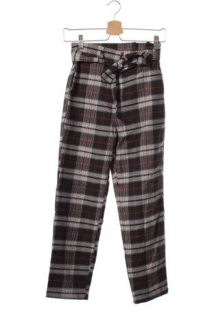 Дамски панталон Cotton On, Размер XS, Цвят Многоцветен, 86% полиестер, 14% вискоза, Цена 7,72лв.