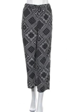 Дамски панталон GU, Размер S, Цвят Черен, Цена 6,26лв.