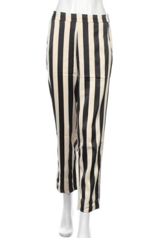 Дамски панталон Jacqueline De Yong, Размер S, Цвят Екрю, Полиестер, Цена 9,31лв.