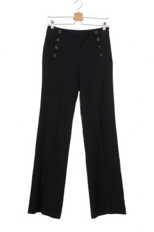 Дамски панталон Jake*s, Размер XS, Цвят Син, 70% полиестер, 25% вискоза, 5% еластан, Цена 17,85лв.