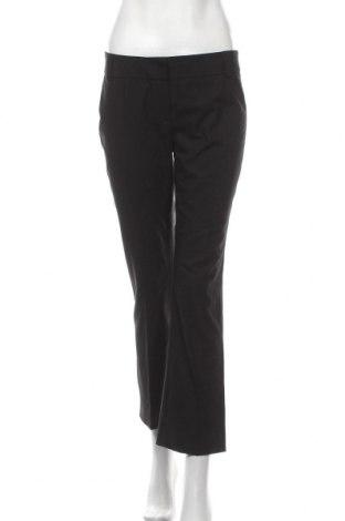 Дамски панталон Jones, Размер M, Цвят Черен, 65% полиестер, 31% вискоза, 4% еластан, Цена 9,70лв.