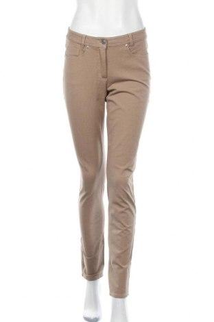 Дамски панталон Madeleine, Размер S, Цвят Бежов, Цена 41,06лв.