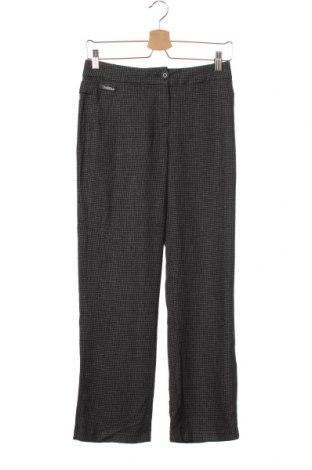 Дамски панталон More & More, Размер XS, Цвят Сив, 67% вискоза, 28% вълна, 4% полиамид, 1% еластан, Цена 7,35лв.