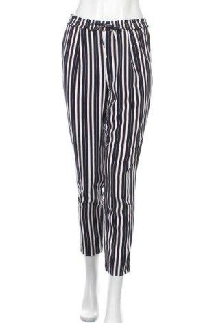 Pantaloni de femei ONLY, Mărime S, Culoare Multicolor, 97% poliester, 3% elastan, Preț 19,16 Lei