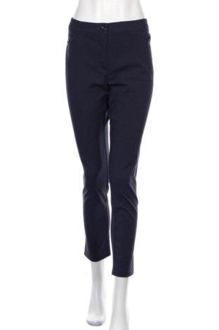 Дамски панталон Penny Black, Размер M, Цвят Син, 89% полиестер, 11% еластан, Цена 19,24лв.