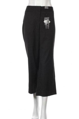 Дамски панталон Target, Размер XL, Цвят Черен, Полиестер, вискоза, еластан, Цена 11,81лв.