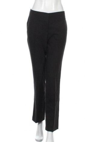 Дамски панталон Zero, Размер L, Цвят Черен, 78% полиестер, 18% вискоза, 4% еластан, Цена 7,05лв.