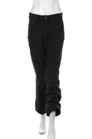 Дамски панталон за зимни спортове Allsport Of Austria, Размер M, Цвят Черен, 90% полиестер, 10% еластан, Цена 14,49лв.