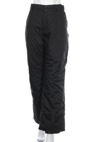 Дамски панталон за зимни спортове Rawik, Размер L, Цвят Черен, Полиамид, Цена 17,42лв.