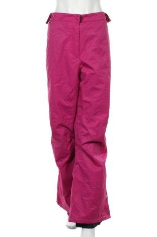 Дамски панталон за зимни спортове Silver Series by Rodeo, Размер 4XL, Цвят Лилав, Полиамид, Цена 28,67лв.