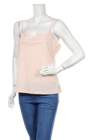 Дамски потник Liz Jordan, Размер XL, Цвят Розов, Полиестер, Цена 14,70лв.