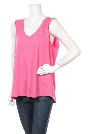 Дамски потник Sussan, Размер XXL, Цвят Розов, 100% памук, Цена 22,68лв.