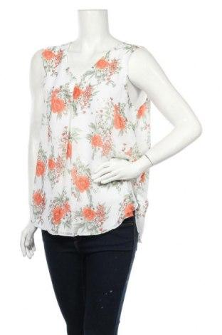 Γυναικείο αμάνικο μπλουζάκι Suzanne Grae, Μέγεθος L, Χρώμα Πολύχρωμο, Πολυεστέρας, Τιμή 3,41€