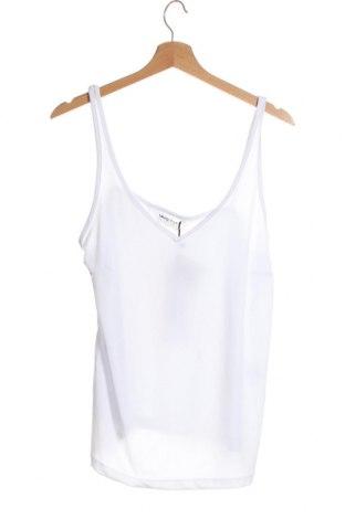 Γυναικείο αμάνικο μπλουζάκι Taking Shape, Μέγεθος XS, Χρώμα Λευκό, 96% πολυεστέρας, 4% ελαστάνη, Τιμή 5,46€