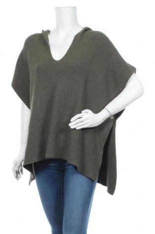 Дамски пуловер Anouk, Размер M, Цвят Зелен, Цена 7,09лв.
