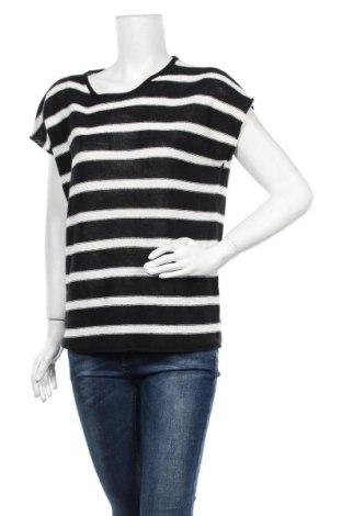 Дамски пуловер Christian Berg, Размер M, Цвят Бял, Цена 25,20лв.