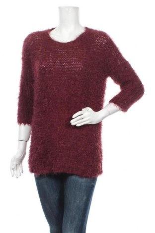 Dámský svetr Ellen Amber, Velikost S, Barva Červená, Cena  83,00Kč