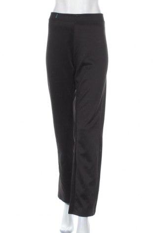 Дамско спортно долнище Seasons, Размер XL, Цвят Черен, 90% полиестер, 10% еластан, Цена 21,95лв.