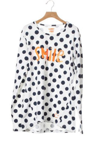Παιδική μπλούζα Tchibo, Μέγεθος 15-18y/ 170-176 εκ., Χρώμα Λευκό, 95% βαμβάκι, 5% ελαστάνη, Τιμή 5,26€