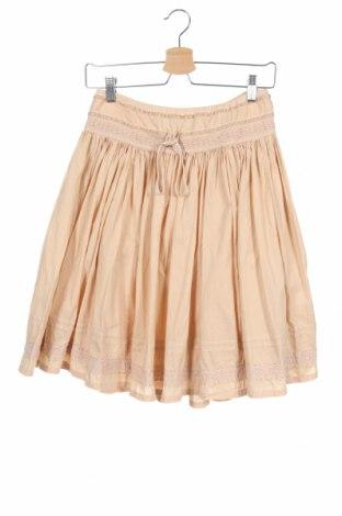 Παιδική φούστα Gap Kids, Μέγεθος 11-12y/ 152-158 εκ., Χρώμα  Μπέζ, Βαμβάκι, Τιμή 4,49€
