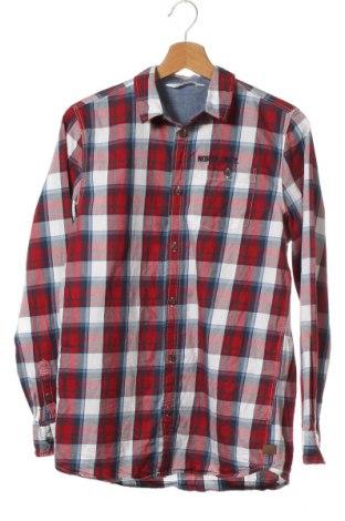 Παιδικό πουκάμισο H&M, Μέγεθος 14-15y/ 168-170 εκ., Χρώμα Πολύχρωμο, Βαμβάκι, Τιμή 7,40€