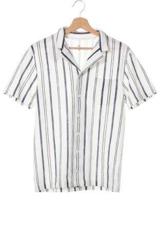 Детска риза Target, Размер 13-14y/ 164-168 см, Цвят Бял, Памук, Цена 3,00лв.