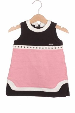 Rochie pentru copii Dsquared2, Mărime 6-9m/ 68-74 cm, Culoare Multicolor, Bumbac, Preț 787,01 Lei