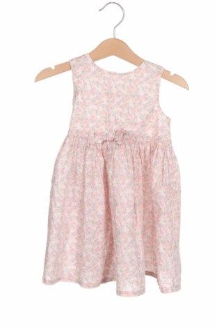 Dětské šaty  H&M, Velikost 12-18m/ 80-86 cm, Barva Vícebarevné, Bavlna, Cena  70,00Kč