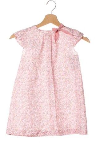 Dětské šaty  Lola Palacios, Velikost 5-6y/ 116-122 cm, Barva Vícebarevné, Bavlna, Cena  390,00Kč