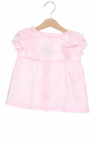 Rochie pentru copii Lola Palacios, Mărime 18-24m/ 86-98 cm, Culoare Roz, Bumbac, Preț 38,96 Lei