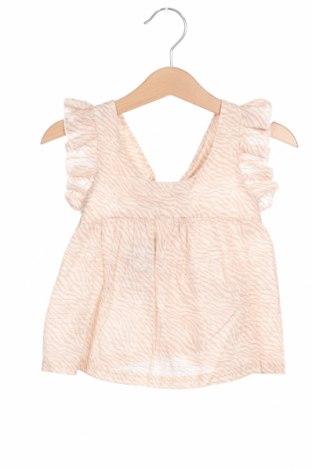 Детска туника Little Celebs, Размер 18-24m/ 86-98 см, Цвят Розов, 45% памук, 42% вискоза, 2% метални нишки, Цена 36,75лв.