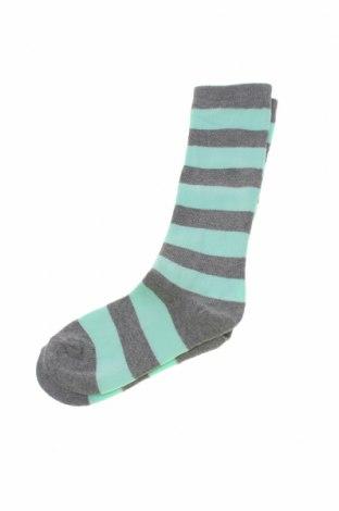 Ciorapi pentru copii, Mărime 6-7y/ 122-128 cm, Culoare Verde, Preț 36,19 Lei