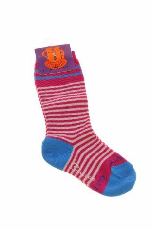 Ciorapi pentru copii Gallo, Mărime 9-12m/ 74-80 cm, Culoare Multicolor, Preț 39,08 Lei