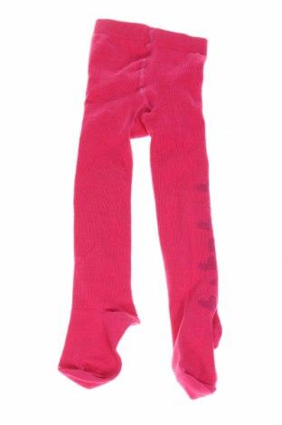 Dresuri pentru copii Agatha Ruiz De La Prada, Mărime 18-24m/ 86-98 cm, Culoare Roz, 80% bumbac, 17% poliamidă, 3% elastan, Preț 39,48 Lei