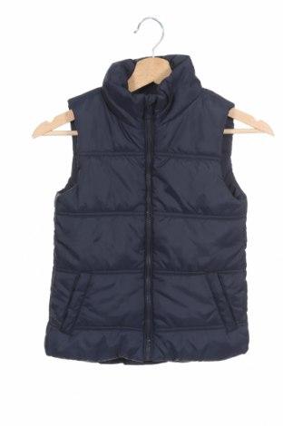 Dětská vesta  Review, Velikost 7-8y/ 128-134 cm, Barva Modrá, Polyester, Cena  324,00Kč